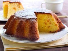 10 receitas de bolos fofinhos e ótimos para acompanhar o café