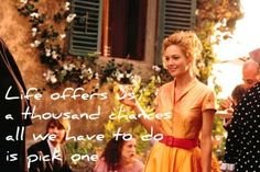 quotes from under the tuscan sun | Under the Tuscan Sun (2003) | Favorite movie scenes & quotes
