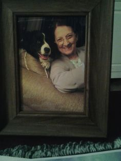 A SPECIAL CHRISTMAS GIFT. SIS GAVE ME FOR CHRISTMAS,  2016. THIS IS MY TRUE AND FAITHFUL BORDER COLLIE,  PATTY CAKES. SHE IS THE SWEETEST, SMARTEST DOG , IN THE WORLD.  SHE AND I ARE THE BEST OF FRIENDS. MY DOG PATTY. THANK YOU, HON (Husband) FOR GIVING HER TO ME FOR CHRISTMAS,  2009.