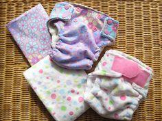 Blog | Make Designer Diapers with Hidden Babyville Boutique PUL | Babyville Boutique™