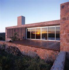 Galería de Casa en Capilla del Monte / Marchisio Nanzer - 6