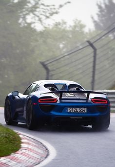 Porsche 918 spyder. CLICK the PICTURE or check out my BLOG for more…
