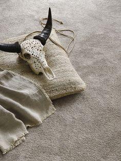 Zachte #vloerbedekking - #tapijt Parade #Touch  Een comfortabel tapijt in je…