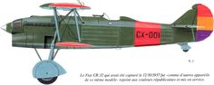 Fiat CR 32, Spanish Civil War Italian Beauty, Aircraft Design, Plastic Models, Military Aircraft, Fiat, Airplanes, World War, Camouflage, Air Force