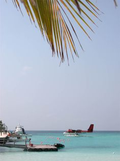 Maldives - Kuredu Island, Lhaviyani by Yvan Jonneret Seychelles, Kuredu Maldives, Kuredu Island, Great Vacations, Beautiful Places In The World, Airports, Bora Bora, Spas, Beaches