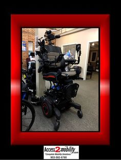 Tyler, TX: www.access2mobility.com   Access 2 Mobility, we can help you with basic to extreme wheelchairs, powerchairs, scooters, and more. We have so many mobility products. Checkout our website #wheelchair #powerchair #mobility Tyler Tx, Wheelchairs, Scooters, Website, Products, Pictures, Motor Scooters, Vespas, Mopeds