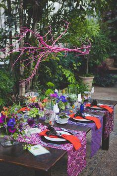 Conservatory Wedding Ideas