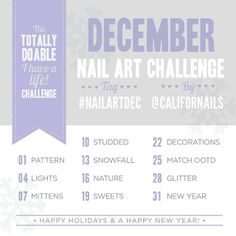 Instagram photo by californails  #nail #nails #nailart Challenge Accepted!