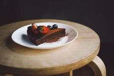 Brownies, Food And Drink, Pie, Pudding, Yummy Food, Cookies, Recipes, Gastronomia, Gourmet