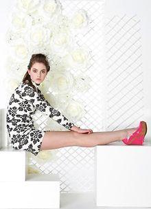 Markafoni Kış Çiçekleri campaign