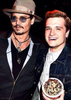 Josh / Johnny Depp