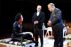Witness for the Prosecution - London theatre review