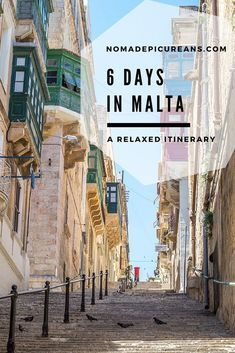 Learn how to spend 6 days in Malta, Gozo, and Comino. Itinerary with practical tips on when to come, where to stay, what to eat. Includes culture and beach! Travel Around Europe, Europe Travel Tips, European Travel, Travel Around The World, Travel Guides, Cool Places To Visit, Places To Travel, Malta Travel Guide, Malta Island