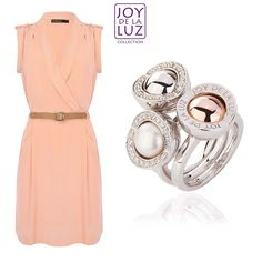 Joy de la Luz | Rings