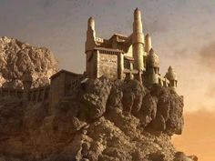 Yronwood Castle, The Boneway