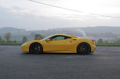 Photoset: Novitec Rosso Ferrari 488 GTB #novitecrosso #ferrari #ferrari488 #cars #tuning #autos #design #performance #novitec #ferrari488gtb