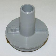 Distributor Rotor, 2.5L; 83-90 Jeep CJ/Wrangler YJ