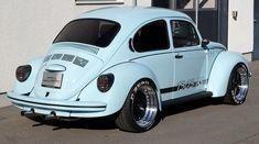 Classic Car News Pics And Videos From Around The World Volkswagen Beetle Vintage, Volkswagon Van, Custom Vw Bug, Custom Cars, Classic Vespa, Classic Cars, Combi Wv, Vw Vintage, Vw Cars