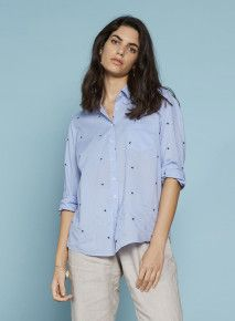Caroline Sills Hamptons Star Shirt