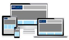 Aprenda a adicionar um menu responsivo, no cabeçalho da sua página:  http://bit.ly/1Jmc45z