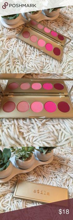 Selling this Stila Convertible Color Palette on Poshmark! My username is: lorcin. #shopmycloset #poshmark #fashion #shopping #style #forsale #Stila #Other