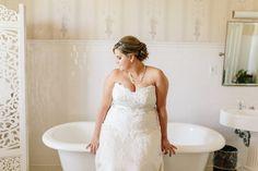 no fuss bridal portrait-beyond gorgeous  |  Belmont Country Club Bridal Suite  |  Brandilynn Aines Photography