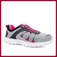 London Footwear ,  Damen Sneaker Low-Tops - Sneakers für frauen (*Partner-Link)