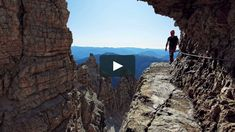Italy's Brenta Dolomites have some of the finest high-alpine scenery in the world. Thanks to a system of special trails, they're also within reach of the…
