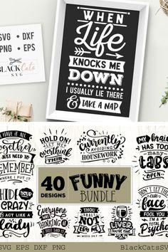 Black And White Design, Adhesive Vinyl, School Design, Word Art, Design Bundles, Free Design, Design Elements, Vinyl Decals, Paper Crafts