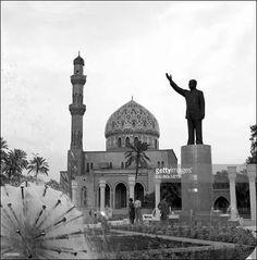 ساحه الفردوس   بغداد 2002