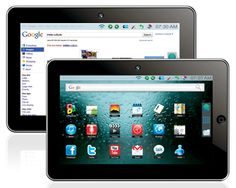 Top 5 Android 4.1 Jelly Bean Tablets