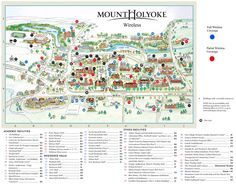 Uaa Campus Map Elamp