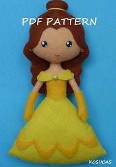 Belle felt
