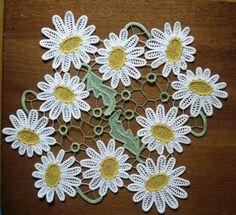 RPL daisies