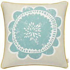 Buy Scion Anneke Cushion Online at johnlewis.com