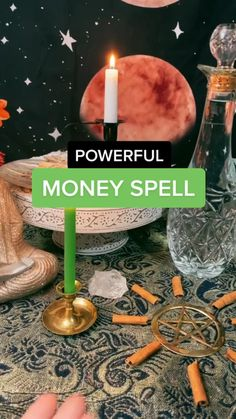 Witch Spell Book, Witchcraft Spell Books, Magick Spells, Powerful Money Spells, Wiccan Magic, Pagan, Witch Rituals, Easy Spells, Herbal Magic