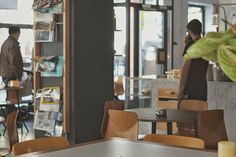 Sole Silbando: Desayunos en Madrid - Federal Café