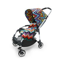 Bugaboo Missoni Collection @neimanmarcus