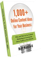 1,000+ Content Online Content Ideas for Your Business