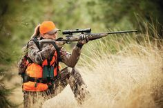 Where's your favorite place to hunt?