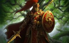 Longesci (i soldati del drago) Guardia personale del Grande Khan, questi formidabili soldati in armatura pesante e alabarda sono delle vere e proprie macchine da guerra, tanto in formazione quanto da soli.