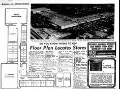 Original Shepherd Mall, OKC