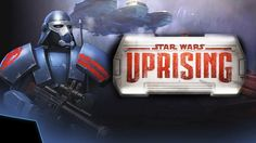 Coming Soon in September 2015 for iOS and Android Kabam has released some alpha gameplay footage from mobile action RPG Star Wars: Uprising You can pre-regis. Free Mobile Games, The Taken, Star Wars Novels, Star Wars Games, Story Characters, Ready To Play, Chevrolet Logo, Master Chief, Cheating