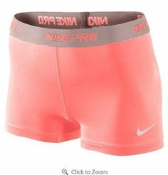 Nike Pro. Love the color. Could I not wear underwear with them though?