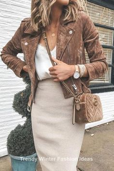 Trendy Winter Fashion Ideas Source by clothes 2020 trends Outfits Dress, Mode Outfits, Office Outfits, Chic Outfits, Fashion Dresses, Sweater Outfits, Classy Outfits, Office Attire, Office Dresses