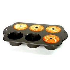 N/S MINI ANGEL FOOD CAKE PAN http://www.coast2coastkitchen.com/store/baking/bakeware/ns-mini-angel-food-cake-pan-