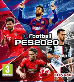 SONY Pro Evolution Soccer - PES 2020 - Cheap Deal, online shopping in nigeria, best cheap online shopping sites in nigeria, pay on delivery sites in nigeria Ea Fifa, Fifa 20, Pro Evolution Soccer, Playstation 2, Sony, Ronaldo, Switch Nintendo, Game Resources, Version Francaise