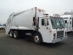 2003 medium duty truck mack #truck #Mack #EquipmentReady