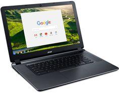 Google añade soporte para Play Store a más Chromebooks de Acer, Dell, ASUS, HP, Lenovo y Samsung