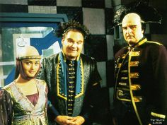 Babylon 5 Cast #babylon5